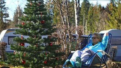 Wetter - Bis zu 17 Grad: Warme Weihnachten in Deutschland ...