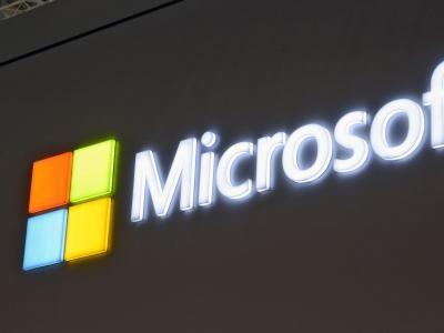 Gutes Cloud-Geschäft rettet Microsoft-Bilanz - Wirtschaft-News ...