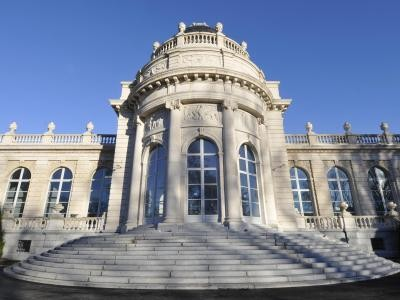 Neustart im freien lüttichs kunstmuseum wiedereröffnet kultur