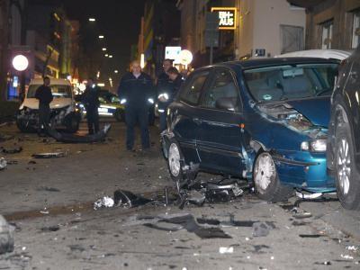 Unfälle