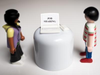 Arbeitsmarkt