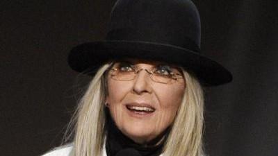 b3809d03ef65 Leute - Diane Keaton hat in Beziehungen nicht geglänzt ...