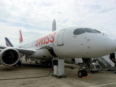 Flugzeugbau