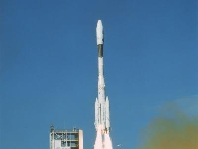 Raumfahrt: Europas Raketenprogramm unter Druck