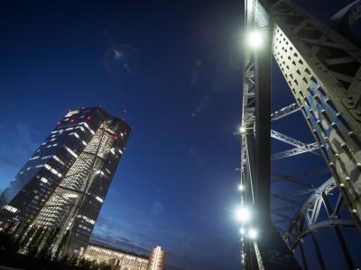 Gutachter: Staatsanleihen der EZB zulässig