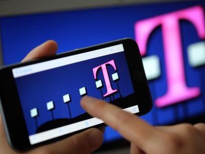 USA stark, Heimat stabil: Deutsche Telekom hebt Prognosen erneut an