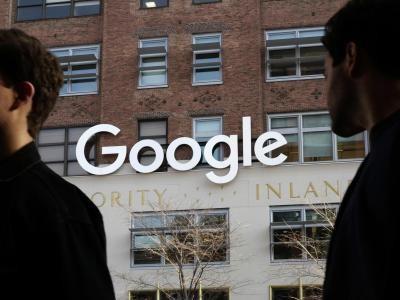 Google ändert nach Protest Umgang mit Belästigungsvorwürfen - Bits + Bytes