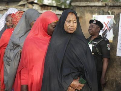 Spannung in Nigeria: Wahlen in Afrikas größter Demokratie