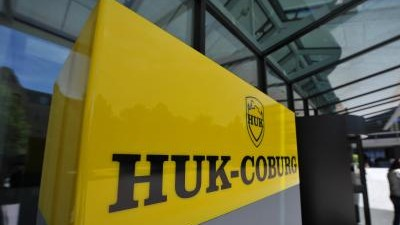 Versicherungen Huk Coburg Bleibt Bei Autoversicherung Nummer Eins