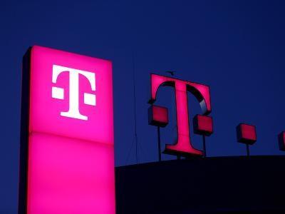 Deutsche Telekom Macht Dank Usa Weiter Tempo Wirtschaft News