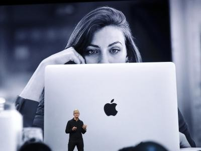Quanta fertigt Apple Mac Pro 2019