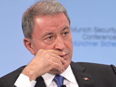 Türkei droht Haftar-Truppen in Libyen – Politik-News – Süddeutsche.de
