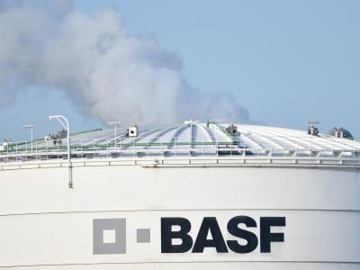 Chemiekonzern BASF senkt Ausblick für Gesamtjahr 2019 deutlich