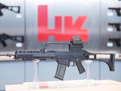 Rüstungsindustrie