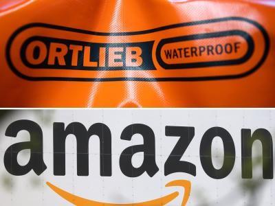 Amazon verliert Markenstreit gegen Outdoor-Ausrüster Ortlieb