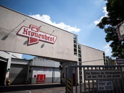 Bäckereigruppe nicht zu retten: Kronenbrot-Pleite sorgt für Lieferengpässe bei Aldi Süd