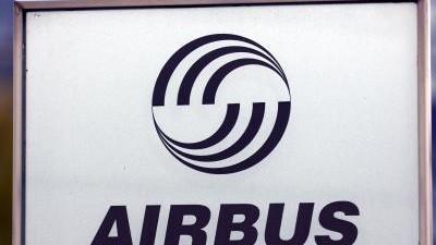 Flugzeug - Airbus will Boeing überflügeln