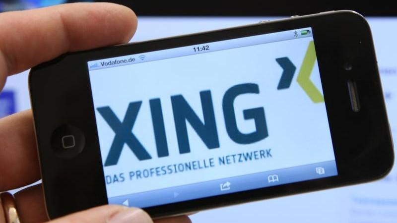 Xing profitiert weiter von Suche nach Fachkräften