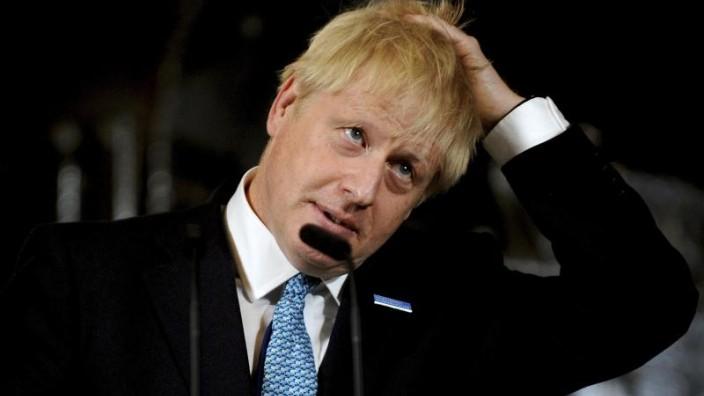 Merkel fordert klare britische Vorschläge für Backstop