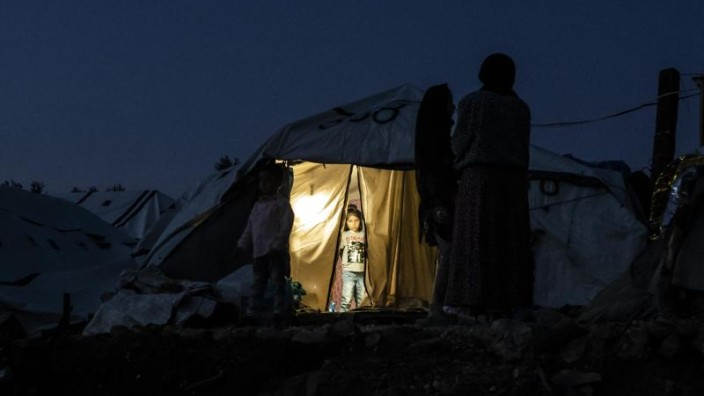 Migration: Seehofer: Flüchtlingspakt mit Athen und Ankara hilft uns
