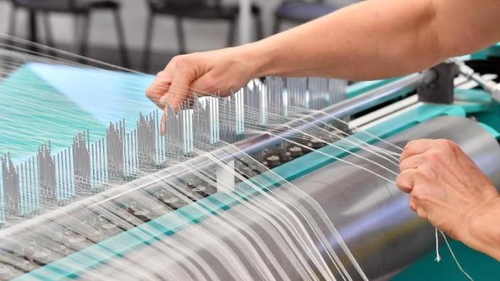 Stimmung in Wirtschaft besser - Ifo-Geschäftsklima-Index steigt