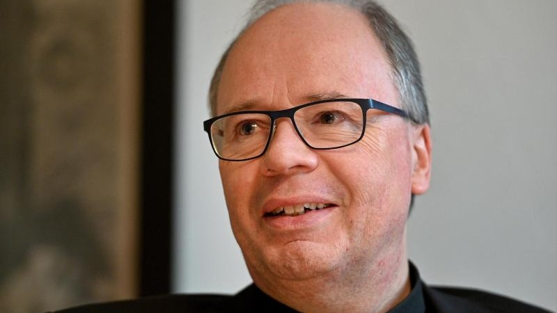 Bischof Ackermann: Politik tut nicht genug gegen Klimawandel