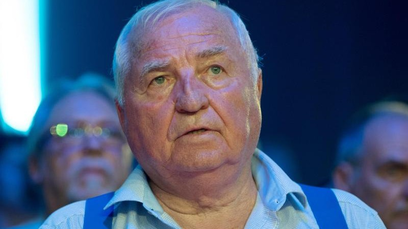 """Ulli Wegner: Vorstellung vom Ruhestand """"schwer zu ertragen"""""""
