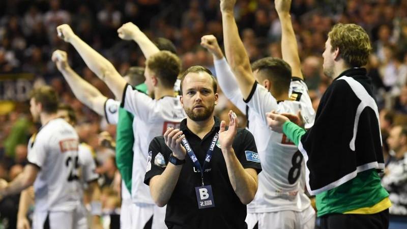 Handball: DHfK Leipzig verliert erneut in Balingen