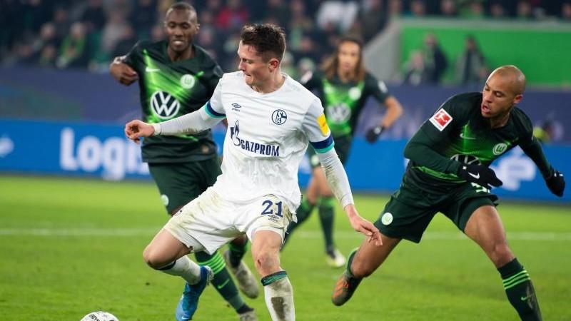 Reese wechselt vom FC Schalke nach Kiel
