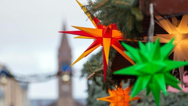Weihnachtsmärkte gehen in die Verlängerung