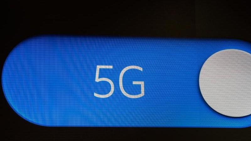 Mobilfunkanbieter bauen schnelles 5G-Internet in Hessen aus