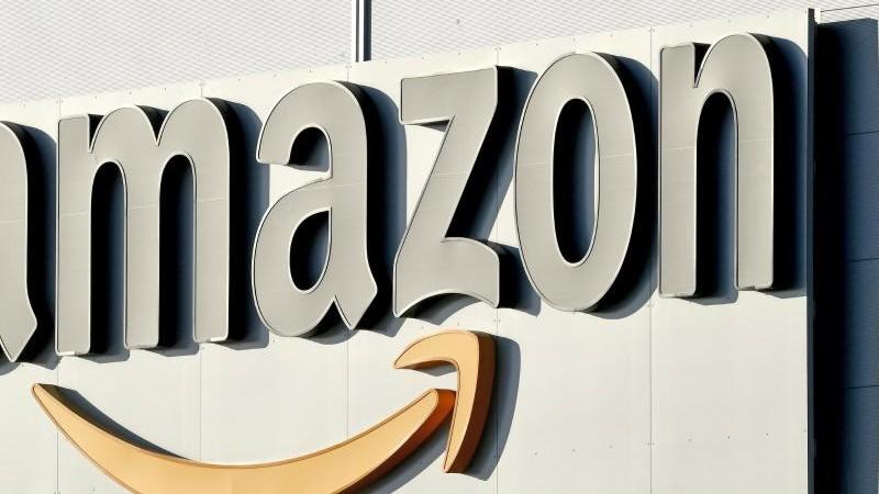 Amazon baut weiteres Verteilzentrum in Schleswig-Holstein