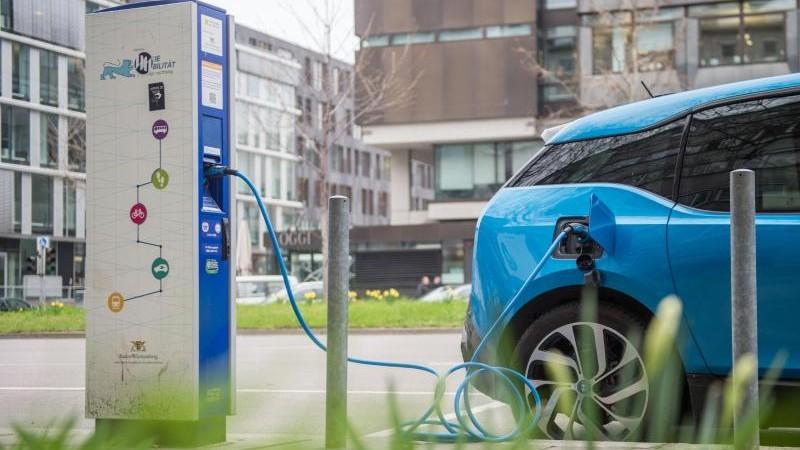 Rund 80 Ladepunkte mehr für Elektrofahrzeuge im Nordosten