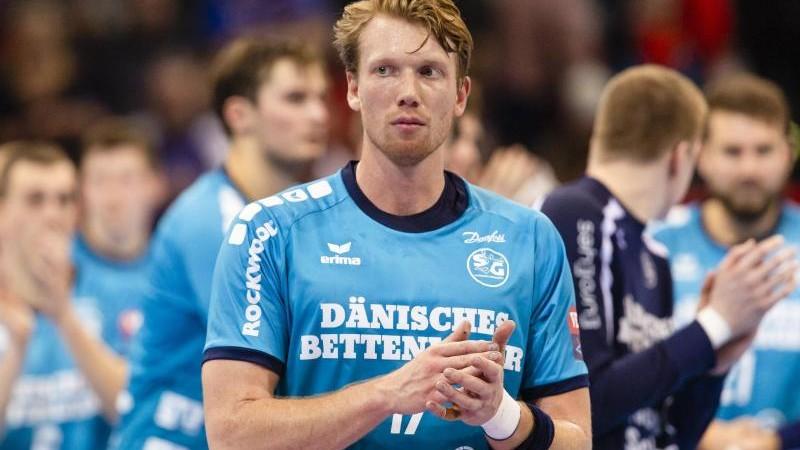 Bundesligist Erlangen holt Handballer Jeppsson aus Flensburg