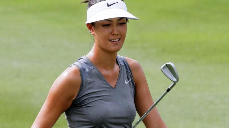 US-Golfstar Michelle Wie wird Mutter