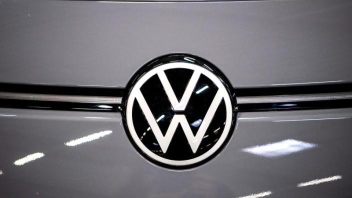 Detailansicht öffnenVW hat 2019 mehr als 6 Millionen Fahrzeuge verkauft