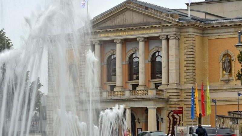 Walter Sutcliffe soll neuer Intendant der Oper Halle werden
