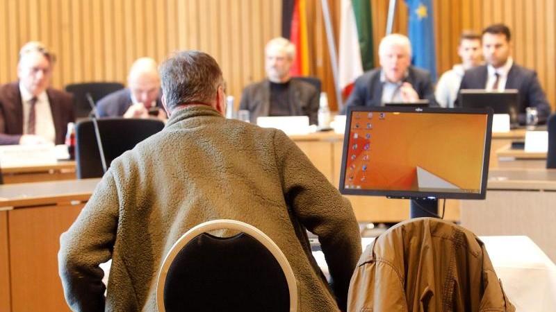 Landtag - Düsseldorf - Missbrauch in Lügde: Aussagen offenbaren Kette des Versagens