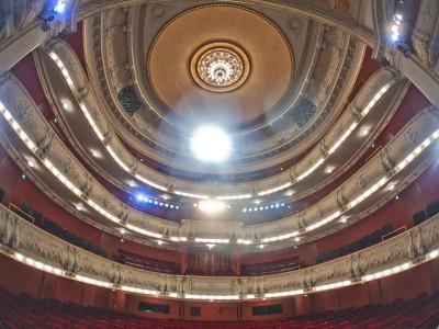 Theater – Schwerin: Offener Theater-Brief an Landesregierung: Kunst gibt Halt