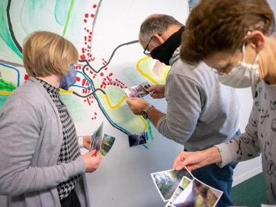 Kunst – Münsingen: Living Museum: Kunst von Menschen mit psychischen Problemen
