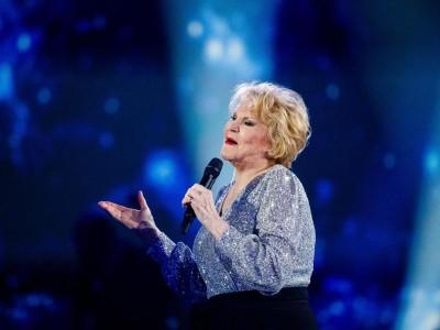 Musik: Peggy March für Lebenswerk geehrt