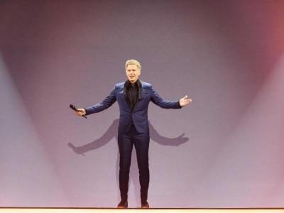 Fernsehen: Pilawa liebt seinen Job – nur die Klamotten nerven