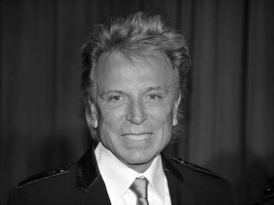 Unterhaltung: Magier Siegfried Fischbacher gestorben