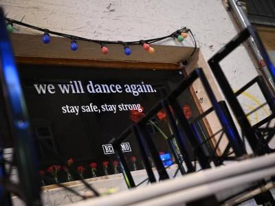 Kultur – Ulm: Clubs brauchen im Lockdown mehr Unterstützung