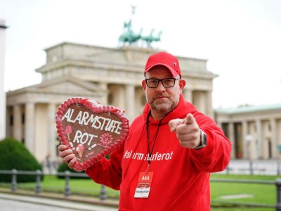 Musik – Braunschweig: Discjockey-Präsident warnt vor Sterben der Branche