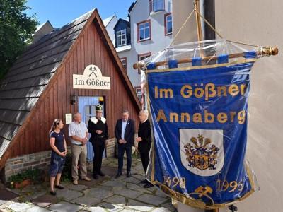Denkmäler – Annaberg-Buchholz: Zwei Jahre Welterbe Erzgebirge: Projekte für neuen Schwung