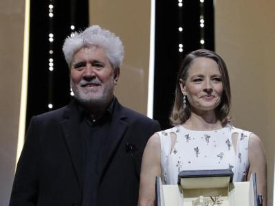 Film: Feierlicher Auftakt beim Filmfestival Cannes