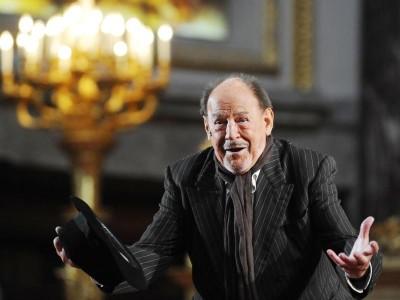 Theater – Michendorf: Lippi nach Tod von Köfer: Deine Wärme wird mir sehr fehlen