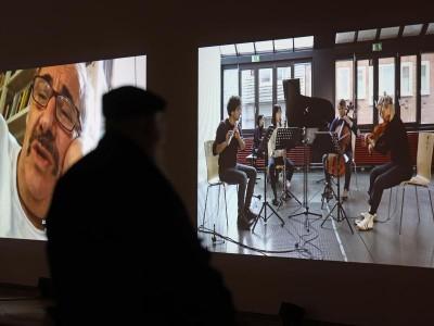 Ausstellungen – Köln: Witzige Videoinstallation zu jüdischem Leben in Deutschland