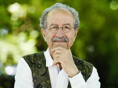 Literatur: Rafik Schami jongliert wieder